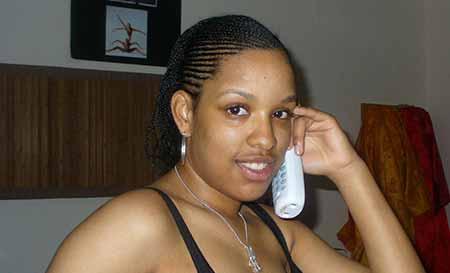 Schwarze Telefonsex Schlampen
